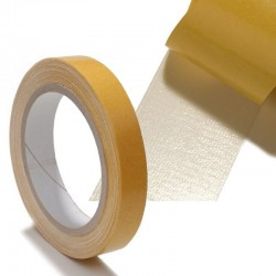 Heavy Duty dubbelzijdig tape 50mm | rol 25 meter