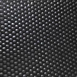 Hamerslag rubber vloer met...