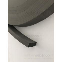 Mosrubber grijs | 25mm...