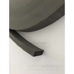 Mosrubber grijs | 30mm...
