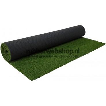 Sprinttrack Kunstgras Groen  | 200cm breedte | Rol 25 meter