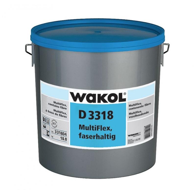 Wakol D3318 lijm