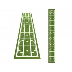 Sprinttrack Groen met...