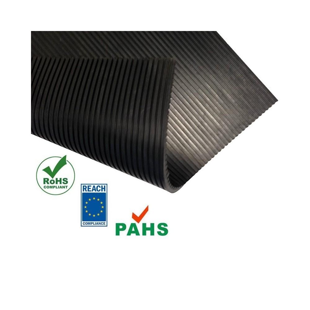 Siliconen slang |  Ø 5mm inwendig | Ø 10mm uitwendig | 74 g/m