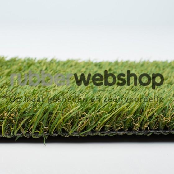 UITVERKOOP! Green Grass | Kies uit 200cm of 400cm breedte | Rol 25 meter