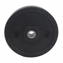Hi Performance Bumper Plate...