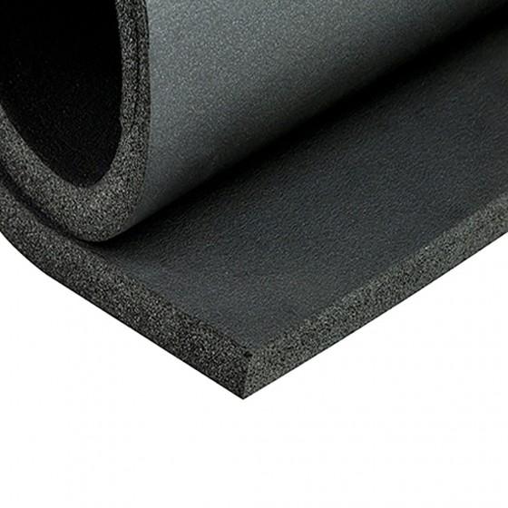 Flex400 Celrubber EPDM | 100cm breed | Plaat van 12mm t/m 50mm dik