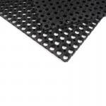 Eco Fijnribloper | 3mm dik | 100cm breed | per strekkende meter