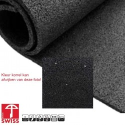 Siliconen Plaatrubber Rood | 0.5mm dik | 120cm breed | per rol of afsnijding