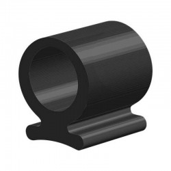 Carrosserieprofiel | breedte boven 24mm | breedte onder 19,8mm | hoogte 28mm